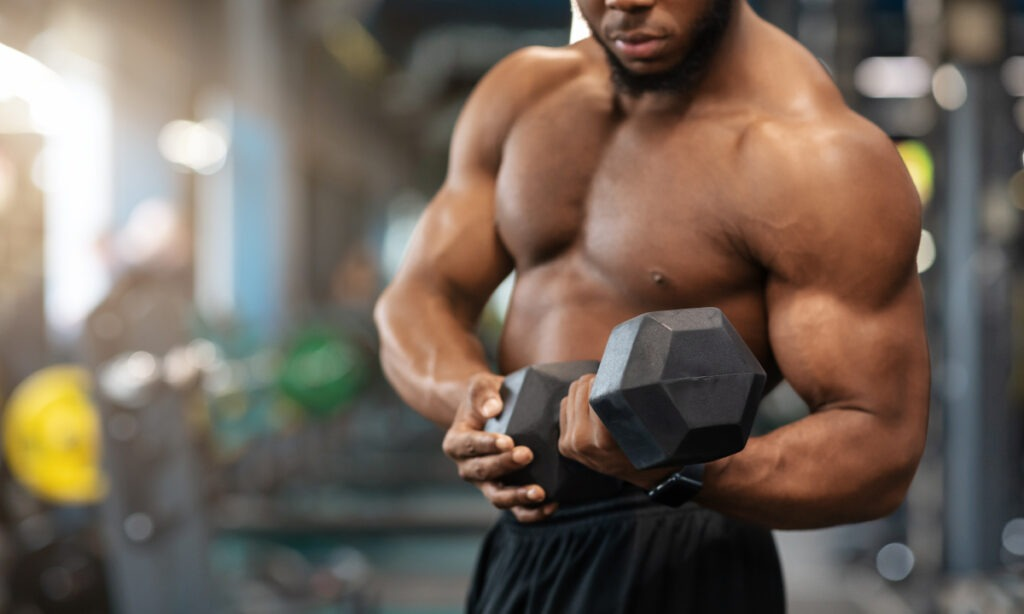 How To Be A Successful Bodybuilder