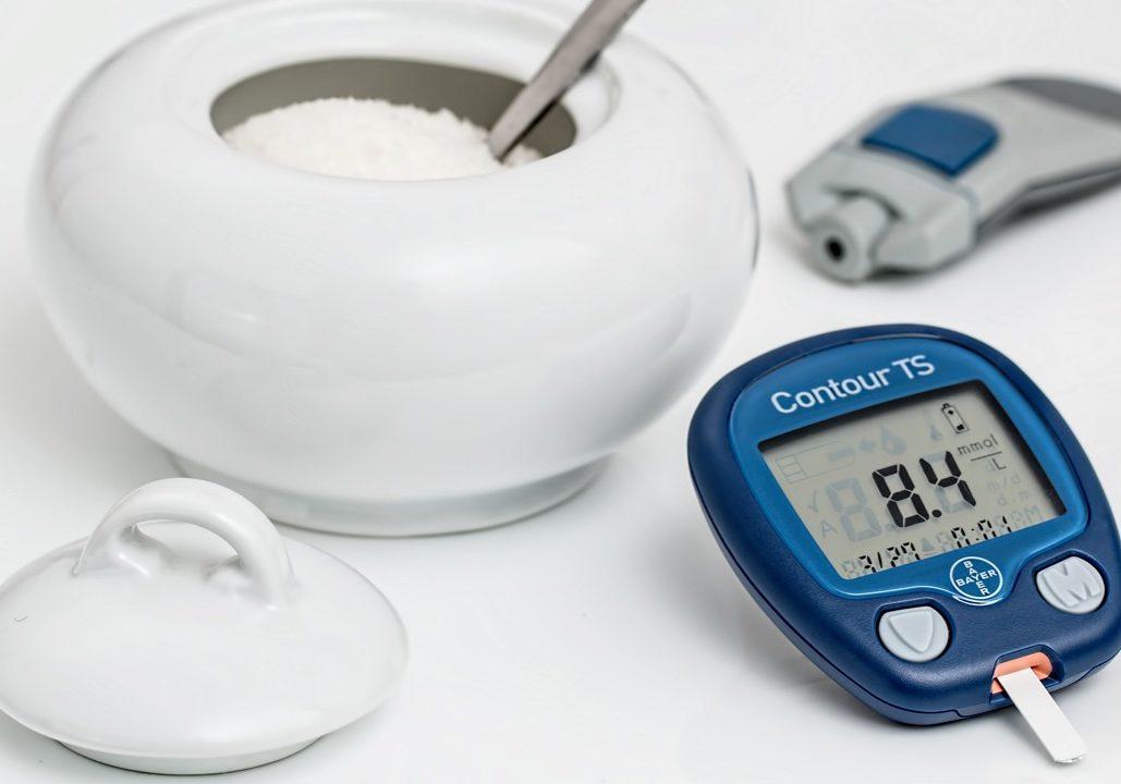 Balancing Your Blood Sugar