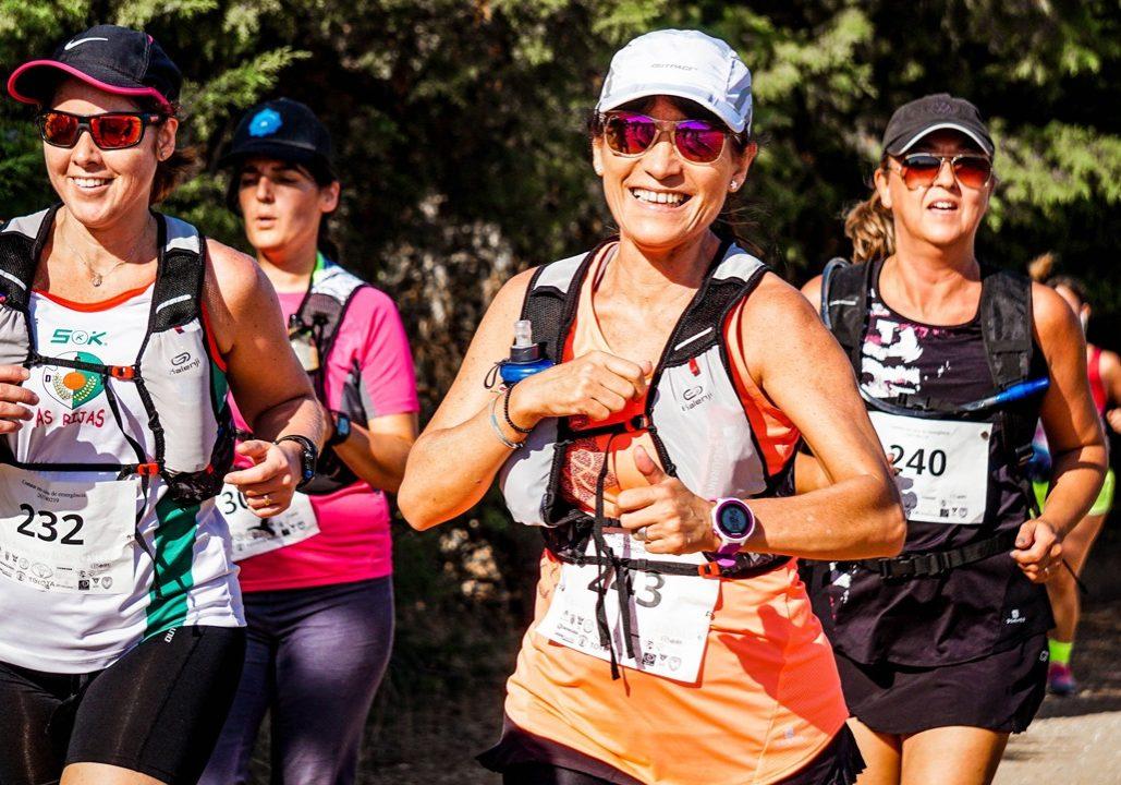 Long Distance Running Versus Resistance Training
