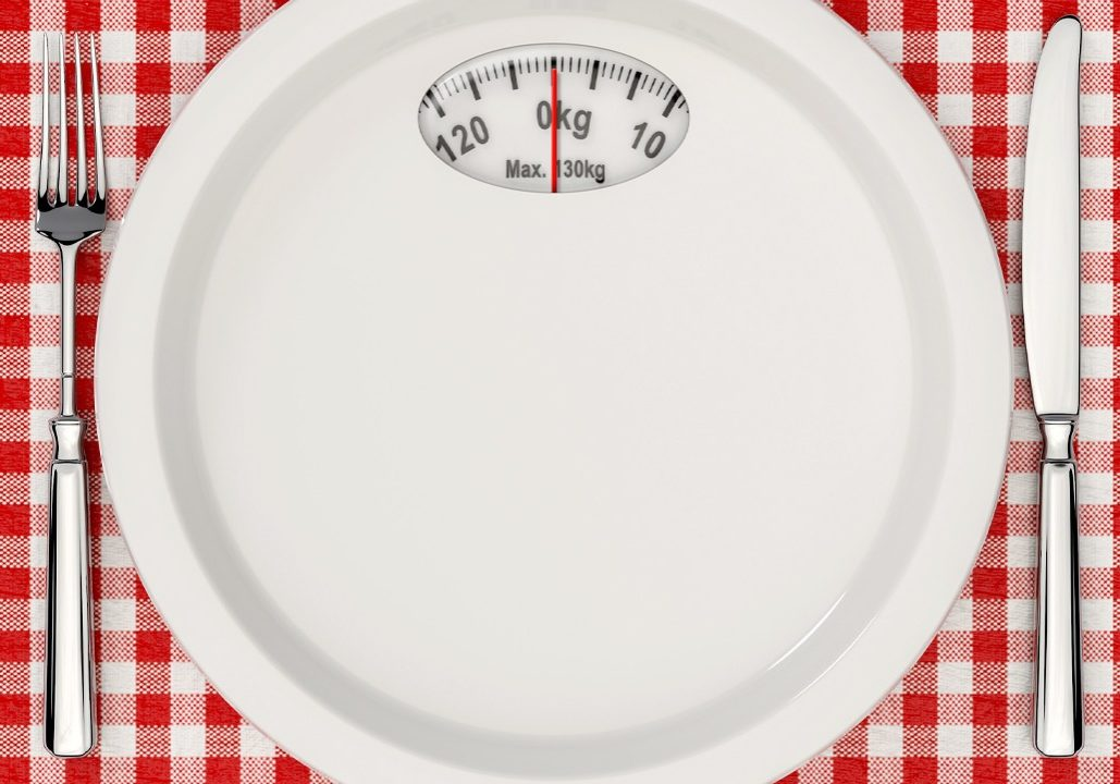 Intermittent Fasting While Training Early