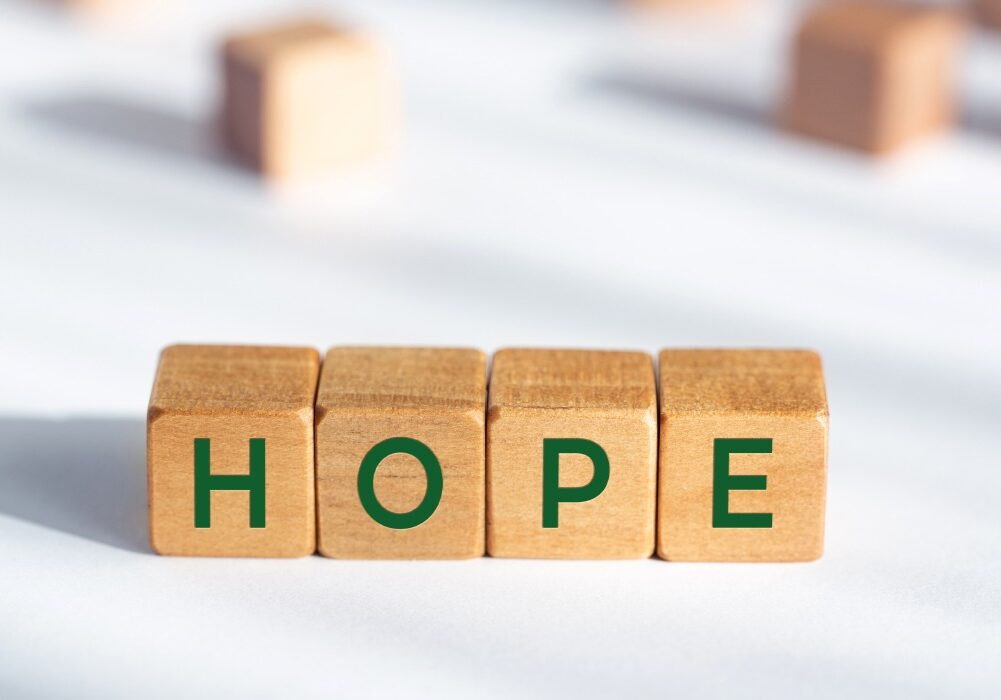 power-of-hope
